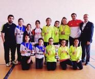 BADMINTON - Adana'da Okullararası Küçükler Badminton İl Birinciliği