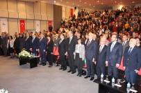 PERSONEL SAYISI - ADÜ Rektörü Bircan, İzmir'de YÖK Başkanı Saraç'la Görüştü