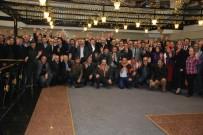 KAPITALIST - Afyonkarahisar'da 84 Sivil Toplum Örgütü Bir Araya Gelerek 'Evet' Dedi