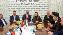 ÖZNUR ÇALIK - AK Parti Genel Başkan Yardımcısı Öznur Çalık Açıklaması