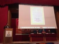 KENDIRLI - AK Parti İl Başkanı Mustafa Kendirliden Partili Kadınlara Jest