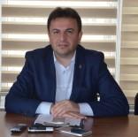 AK Partili Uçar Açıklaması '16 Nisan'da Milli İrade Kazanacak'