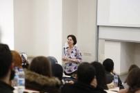 PSIKOLOJI - Akademisyenler Mesleki Öykülerini Paylaşıyor