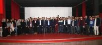 AKSARAY BELEDİYESİ - Aksaray'da Gençlere Cumhurbaşkanlığını Hükümet Sistemi Anlatıldı
