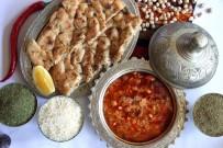 HALIÇ KONGRE MERKEZI - Alanya'nın Yöresel Yemekleri İstanbul'da Tanıtılacak