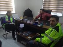 İŞ GÜVENLİĞİ UZMANI - Alaşehir Belediyesinden İş Güvenliği Eğitimi