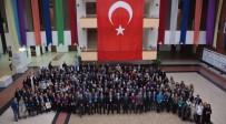 AÇIKÖĞRETİM FAKÜLTESİ - 'Anadolu Üniversitesi Açıköğretim Fakültesi Büroları Hizmetiçi Eğitim Toplantıları' Başladı