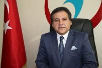 ALAADDIN KEYKUBAT - Antalya KHB'den 14 Mart Tıp Bayramı Mesajı