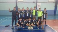 FIKSTÜR - Atatürk Ortaokulu Futsalda Türkiye Yarı Finallerine Katılma Hakkı Elde Etti