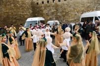 KERVAN - Azerbaycan'da Nevruz kutlamaları başladı