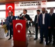 DEMOKRASİ NÖBETİ - Bakan Yılmaz'dan Kılıçdaroğlu'nun Sözlerine Gönderme