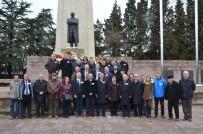 TABIPLER ODASı - Balıkesir 14 Mart Tıp Bayramı Kutlandı
