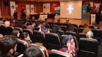 BARTIN ÜNİVERSİTESİ - Bartın KYK'dan 'Zoru Başaranlar Kariyer Sohbetleri' Etkinliği