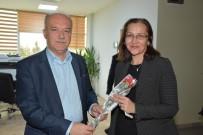 SAĞLIK SİSTEMİ - Başkan Bahçavan, 14 Mart Tıp Bayramı'nı Kutladı