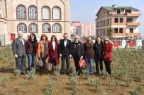 KOCAELI ÜNIVERSITESI - Başkan Doğan, 'Kadın Dostu Belediyeyiz'