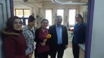 BILECIK MERKEZ - Başkan Yıldırım, Sağlıkçıların 14 Mart Tıp Bayramını Kutladı Referandumu Anlattı