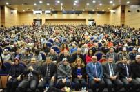 SEZAI KARAKOÇ - BEÜ'den İstiklal Marşı'nın Kabulü Yıldönümünde Muhteşem Konser