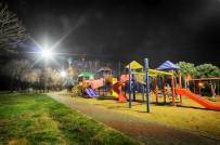 ARDA TURAN - Beylikdüzü'ndeki  Parklara Led Aydınlatma Sistemi Geliyor