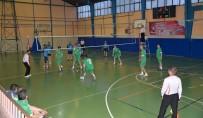 BOZÜYÜK BELEDİYESİ - Bozüyük Belediyesi 2. Kurumlar Arası Voleybol Turnuvası Başladı