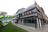 BUCA BELEDİYESİ - Buca Belediyesi Türkan Saylan ÇYM Açılıyor