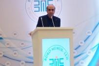 Büro Memur-Sen Mardin Şube Başkanı Ümit Unat Açıklaması
