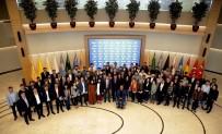 GENÇ GİRİŞİMCİLER - Büyükşehir Gençlik Meclisi İlk Toplantısını Yaptı