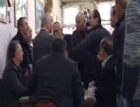 CHP - CHP'li Bektaşoğlu'ndan evet diyen vatandaşa yumruk