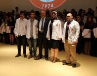 CENGİZ YAVİLİOĞLU - CÜ Tıp Fakültesi Öğrencileri Beyaz Önlük Giydi