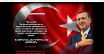 SULTAN SÜLEYMAN - Cyber Warrior Hack Grubu,  Hollanda Merkez Bankasına Erdoğan'ın Fotoğrafını Koydu