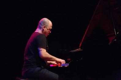 Dünyaca Ünlü Piyanist Büke Küçükçekmece'de