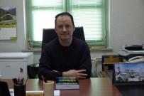 KARANTINA - Düzce Üniversitesi Öğretim Üyesinden Uluslararası Kitapta Bölüm Yazarlığı Başarısı