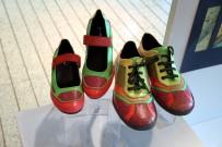 EGE BÖLGESI - Egeli Ayakkabı İhracatçıları Ortadoğu Pazarında Büyüyecek
