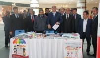 DEVLET KORUMASI - Elazığ'da 'Koruyucu Aile' Standı Açıldı