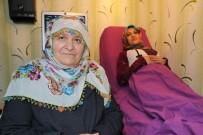 TÜP BEBEK - Erken Menopozdaki Hasta PRP Yöntemi İle Hamile Kaldı