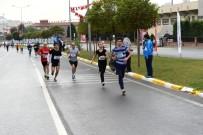 ESENLER BELEDİYESİ - Esenler'de Fun Run Series Heyecanı