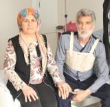 KALP MASAJI - Eşine Kavuşmak İçin Kalp Krizine Direndi