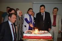 HAKKANIYET - Fatsa Devlet Hastanesinde Çifte Kutlama