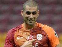 EREN DERDIYOK - Galatasaray'a sakatlık şoku!