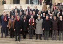 GENÇLERBIRLIĞI KULÜBÜ BAŞKANı - Gençlerbirliği 94'Üncü Yaş Gününü Kutladı