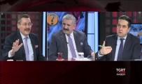 BÜLENT ARINÇ - 'Gezi Olaylarından Sonra Arınç'ı Başbakan Yapacaklardı'