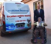 GÖREV SÜRESİ - Gürşat Kale; 'Dertlere Derman Gönüllere Dost Oluyoruz'