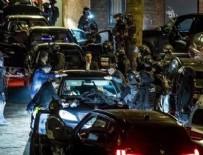 ÖZEL TİM - Hollanda skandalında ateş izni verildiği açıklandı