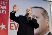 ATATÜRK BULVARI - İçişleri Bakanı Soylu Açıklaması 'Mevcut Sistem Babayla Oğlu Birbirine Düşürür'