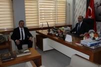 EMNİYET TEŞKİLATI - İl Emniyet Müdürü Aksoy'dan Tıp Bayramı Ziyareti