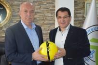MANCHESTER CITY - İlkay Gündoğan'dan Spor Kulüplerine Destek