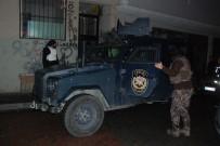 ÖZEL TİM - İstanbul Emniyetinden Şafak Operasyonu