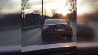 CERRAHPAŞA TıP FAKÜLTESI - İstanbul Trafiğinde Tehlikeli Şov