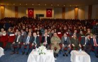 NECİP FAZIL KISAKÜREK - İstiklal Marşı'nın Kabulü Ve Mehmet Akif Ersoy'u Anma Programı