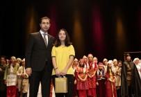 KÜÇÜKÇEKMECE BELEDİYESİ - İstiklal Marşı'nın Kabulünün 96'Ncı Yılı Kutlandı