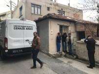 ALI KESKIN - İzmir'de Karbonmonoksit Zehirlenmesi Açıklaması 1 Ölü